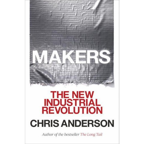 Makers (Hardcover)