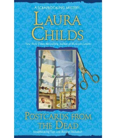 Postcards from the Dead (Hardcover)