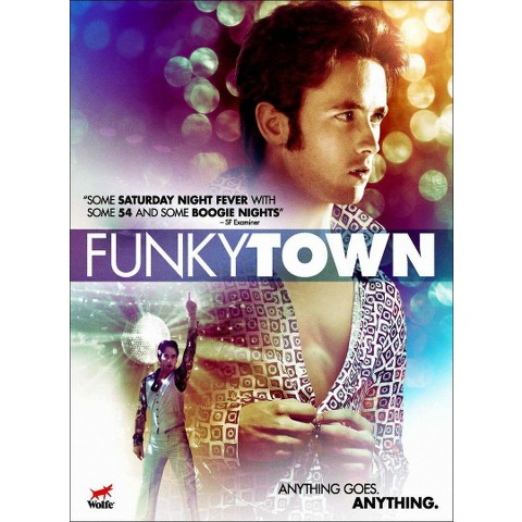 Funkytown (Widescreen)