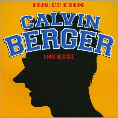 Calvin Berger (Original Cast Recording)