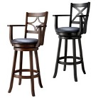 Emerson Swivel Stool