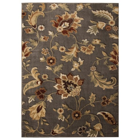 Threshold™ Jacobean Floral Area Rug