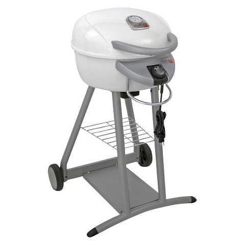 Char Broil Patio Bistro Electric Grill Tar