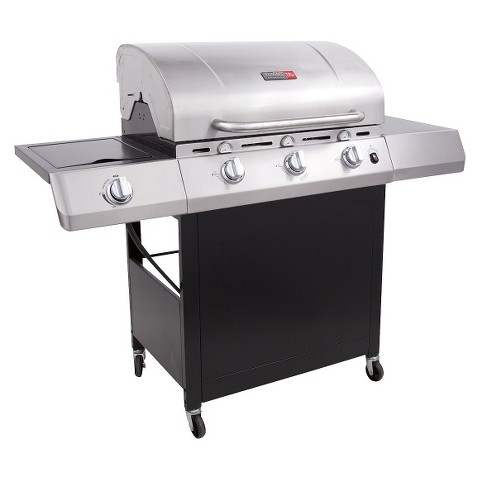 Char-Broil® Infrared 3 Burner Gas Grill