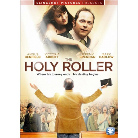 The Holy Roller (Widescreen)