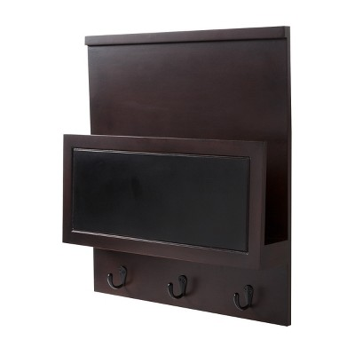 Wall Shelf Threshold Brown 1 Shelf
