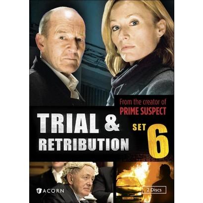 Trial & Retribution: Set 6 (3 Discs) (Widescreen)