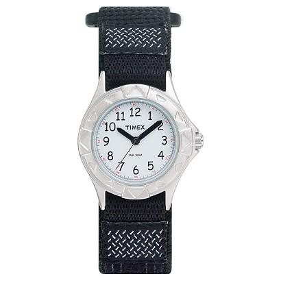 Timex® Kids Wristwatch - Black