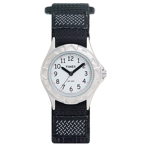 Timex® Kids Wristwatch - Black