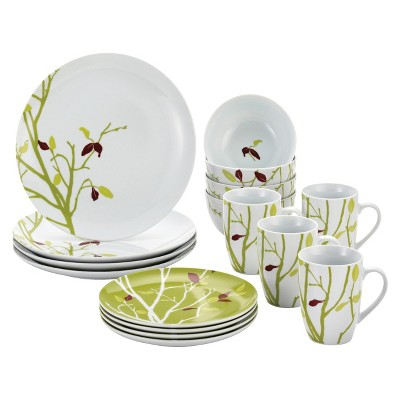 Rachael Ray Seasons Changing 16 Piece Set