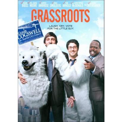 Grassroots (Widescreen)