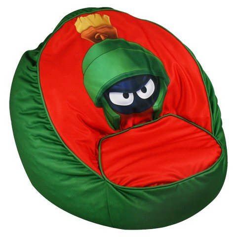 Magical Harmony Kids Bean Chair - Marvin The Martian