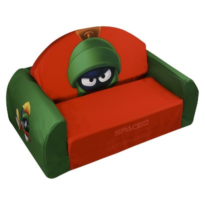 Magical Harmony Kids Flip Sofa - Marvin The Martian