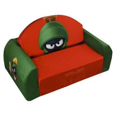 Magical Harmony Kids Flip Sofa - Marvin The Martian