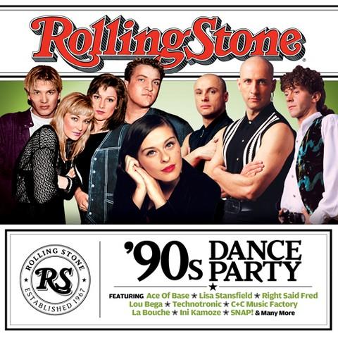 90's Dance Party (Allegro)