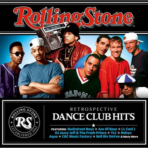 Retrospective: Dance Club Hits