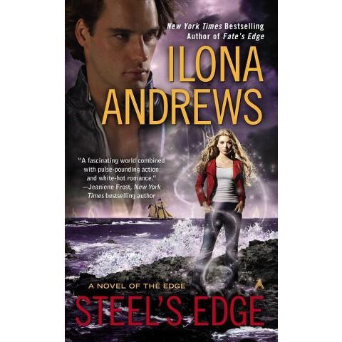 Steel's Edge (Paperback)