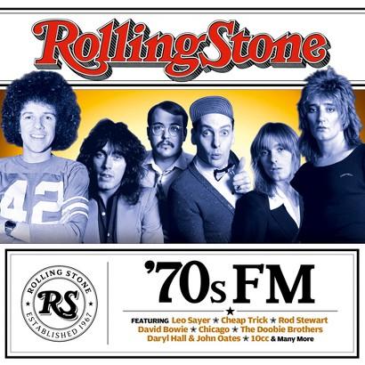 Rolling Stone Presents 70s FM