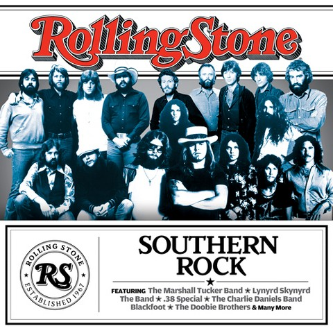 Southern Rock (Allegro)