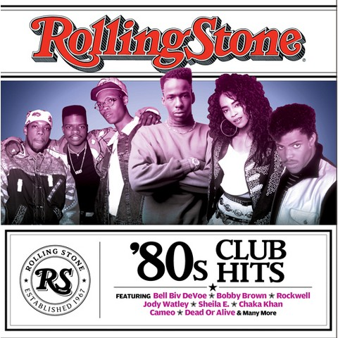 80s Club Hits (Allegro)