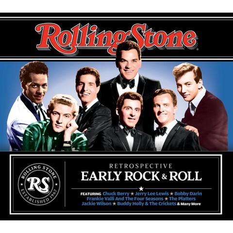 Rolling Stone: Early Rock & Roll