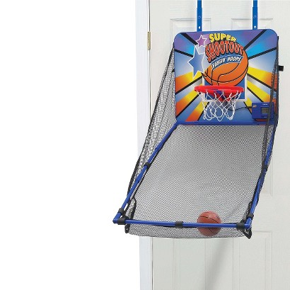 Arcade Alley Super Shootout Hangin' Hoops