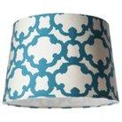 Threshold™ Lamp Shade - Cream/Trout Stream Medium