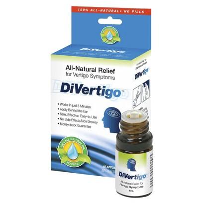 DiVertigo™ Vertigo Relief Liquid Drops - 0.16 oz