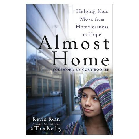 Almost Home (Original) (Paperback)