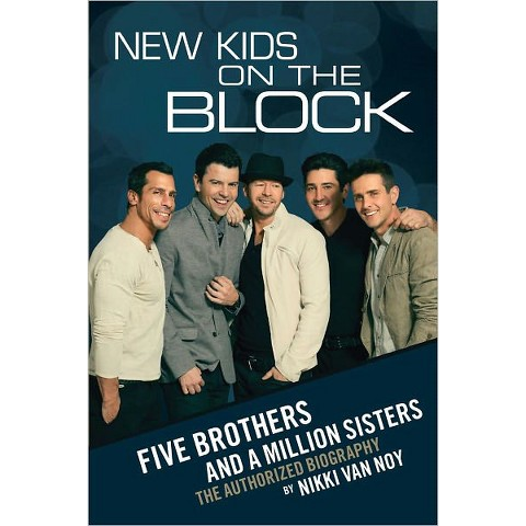 New Kids on the Block (Hardcover)