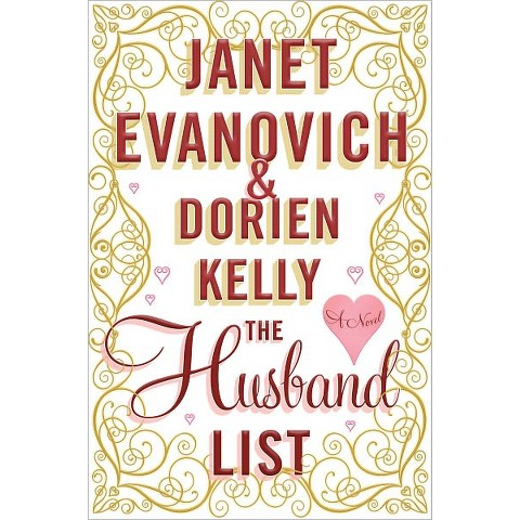 The Husband List (Hardcover)