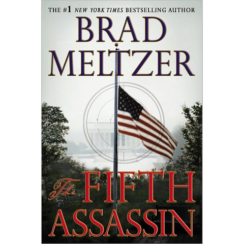 The Fifth Assassin (Hardcover)