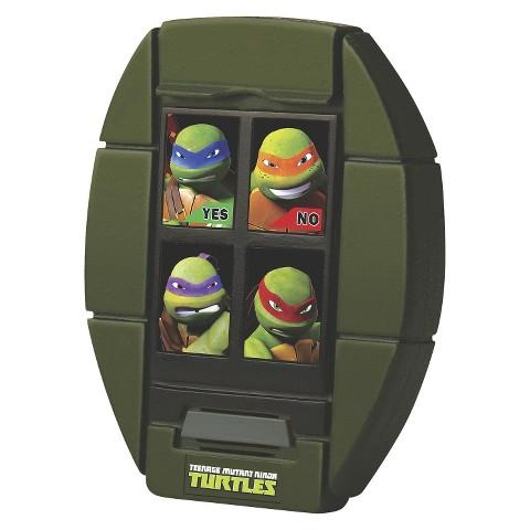 Teenage Mutant Ninja Turtles Interactive Turtle Comm Talking Communicator