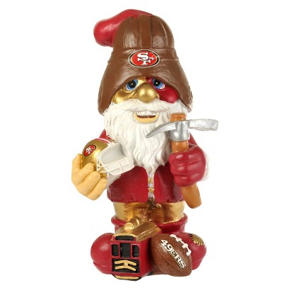NFL Theme Gnome V2 San Francisco 49Ers