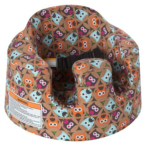 Bumbo Seat Cover - Owls