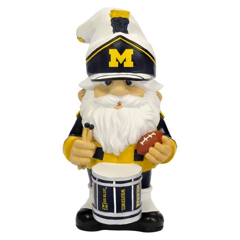 NCAA Theme Gnome V2 Michigan