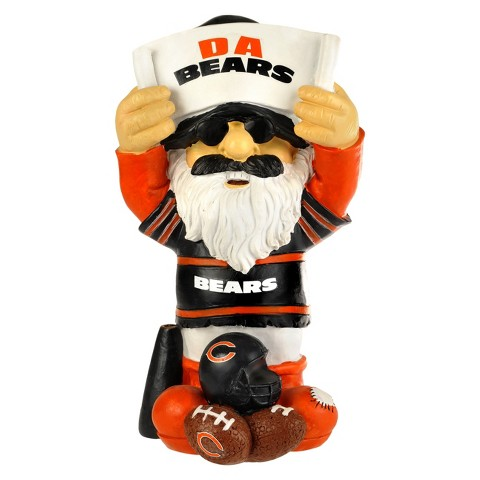 NFL Theme Gnome V2 Bears