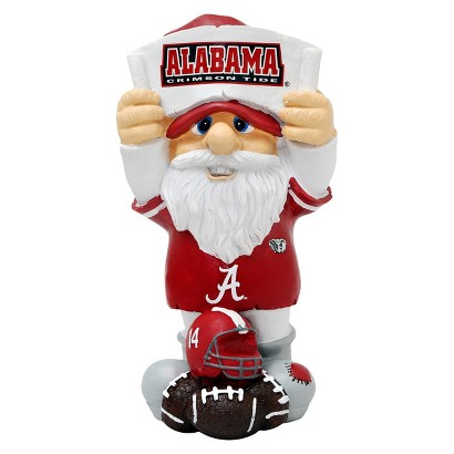 NCAA Theme Gnome V2 Alabama