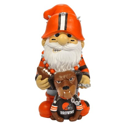 NFL Theme Gnome V2 Browns