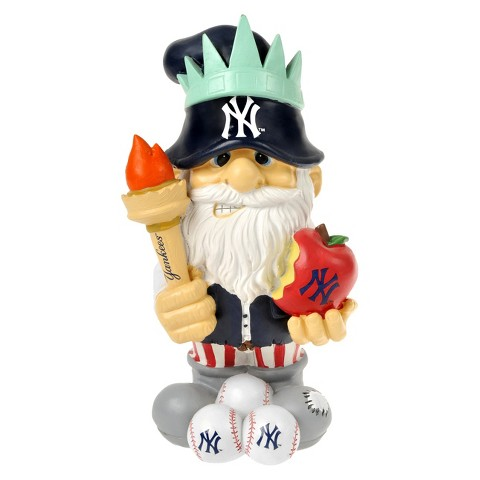 MLB Themee Gnome V2 Yankees