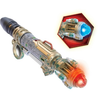 Doctor Who Future 10th Doctor Sonic Screwdriver