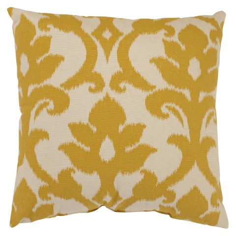 Azzure Throw Pillow Collection