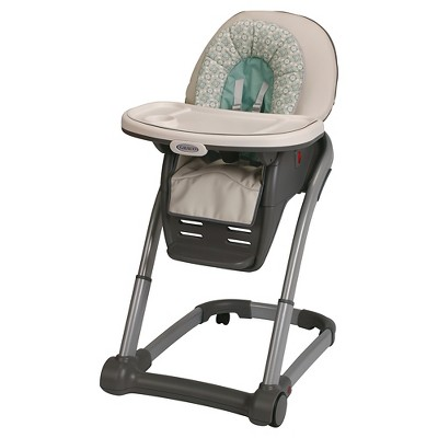 Graco Blossom 4-in-1 Seating System - Winslet