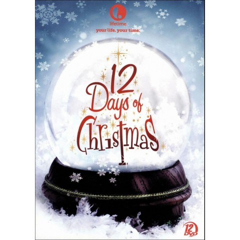 12 Days of Christmas (12 Discs) (S)