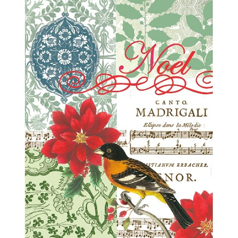 Christmas Cards - Noel & Oriole