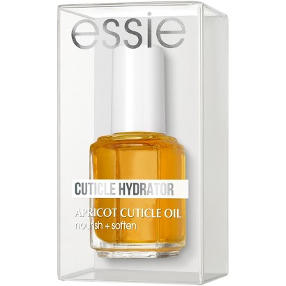 essie Nail Care- Apricot Cuticle Oil : Target
