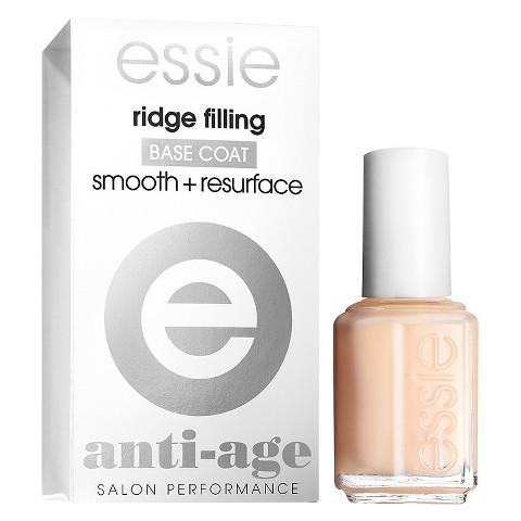 essie® Nail Care - Ridge Filler Base Coat