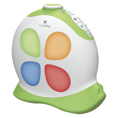 MyBaby by Homedics SoundSpa - Sleepy Snail