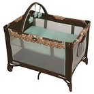 Graco Pack 'n Play Playard On The Go