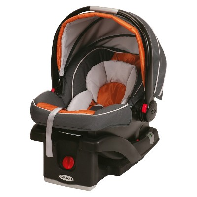 Graco® SnugRide® Click Connect™ 35 Infant Car Seat  - Tangerine